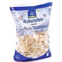 Картофельное сотэ быстрозамороженное Horeca Select, 2,5 кг., Флоу-пак