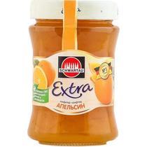 Конфитюр Schwartau Extra Апельсин