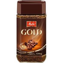Кофе Melitta Gold растворимый сублимированный 95 гр.
