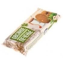 Печенье Полет  овсяное с фундуком и кленовым сиропом 180 гр.