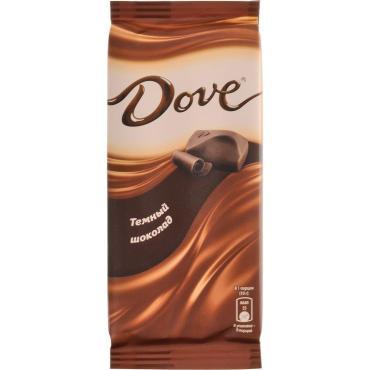 Шоколад Dove Темный