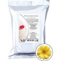 Мастика Top decor сахарная ванильная белая