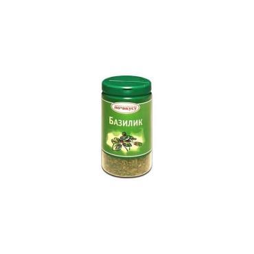 Приправа По вкусу Зелень базилика сушеная