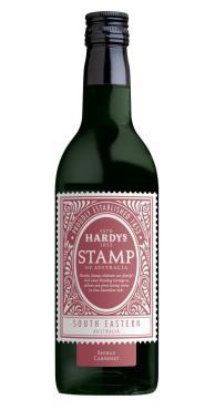 Вино Стэмп оф Австралия Шираз, Каберне Совиньон / Stamp of Australia Shiraz Cabernet Sauvignon,  Каберне Совиньон, Шираз,  Красное Сухое, Австралия