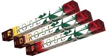 Конфеты шоколадные Dy'Nastie Rose Ассортисорехами