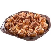Торт Фили-Бейкер Профитроль шоколадный 400 гр