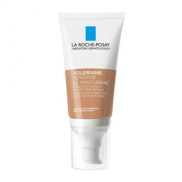 Тонирующий крем La Roche-Posay Toleriane Sensitive Le Teint увлажняющий светлый