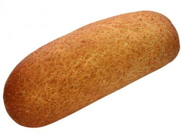 Батон Русский хлеб Пшеничный с отрубями