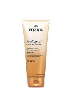 Масло для душа Nuxe Shower oil Prodigieux huile de douche