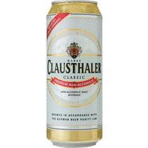 Пиво Clausthaler безалкогольное 0,49% 0,5 л.