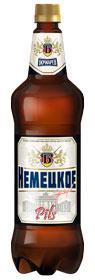 Пиво Бочкарев Немецкое алк. 4,5%