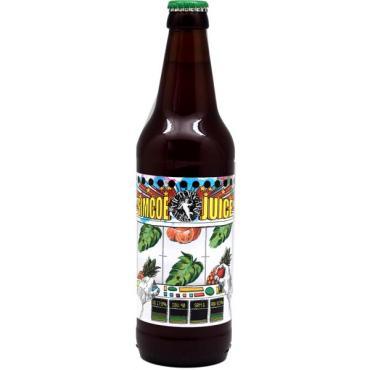 Пиво Victory Art Brew Simcoe Juice 8,3%