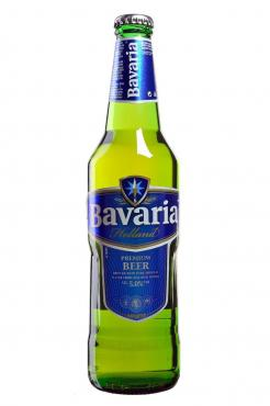 Пиво Bavaria Premium светлое 5%