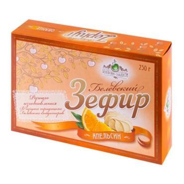 Зефир Белевские Сладости апельсин