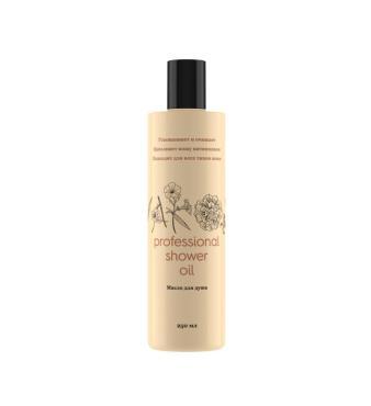 Масло Valentina Kostina Vakos Professional Shower oil Для душа