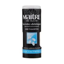 Заменитель сахара Maitre de Sucre 1200 таблеток
