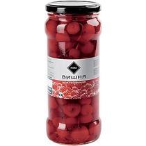 Консервированные ягоды Rioba Вишня Коктейльная