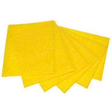 Набор салфеток для кухни вискоза 30х38 см 6 шт.