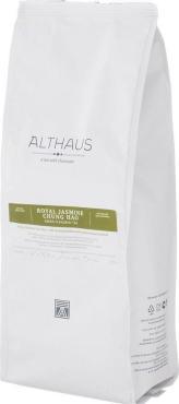 Чай зеленый Althaus Royal Jasmine Chung Hao листовой
