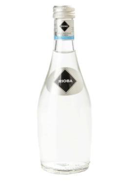 Вода питьевая Rioba Артезианская высшей категории Негазированная