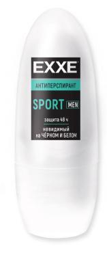 Антиперспирант Exxe Sport мужской