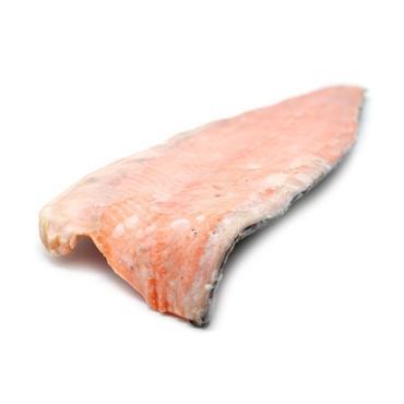 Филе кеты н/ш за., 1/12 кг., Китай