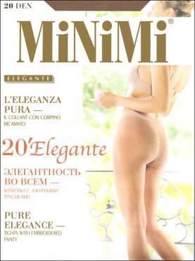 Колготки MiNiMi Elegante 20 den daino 3