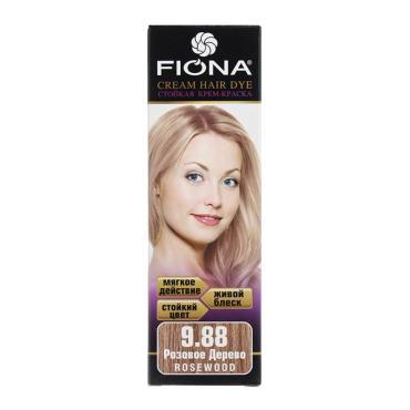 Крем-краска Fiona розовое-дерево 6988