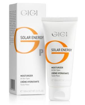Крем увлажняющий GIGI Solar Energy