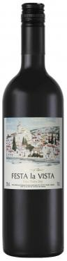 Вино Феста Ла Виста, Испания