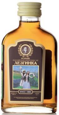 Коньяк Лезгинка Дагвино КВ 42%
