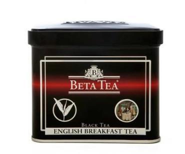 Чай черный Beta tea Английский завтрак