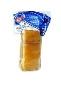 Масляная х/к филе-кусок в/у, 300 гр., вакуумная упаковка