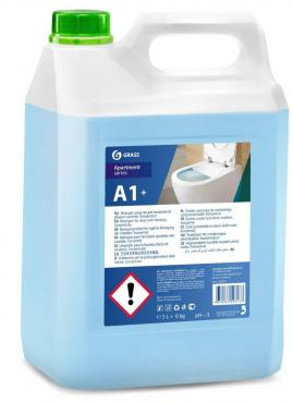 Моющее средство GRASS  А1 для сантехники Концентрат