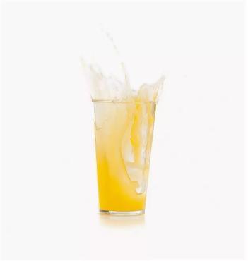 Лимонад Валуйский ЛВЗ Фейерверк вкуса Тропик сильногазированный