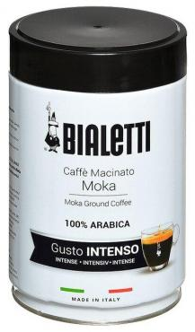 Кофе Bialetti Gusto intenso молотый