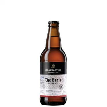 Пиво Braufactum The Brale