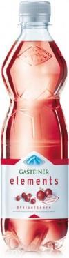Газированный напиток Gasteiner Брусника