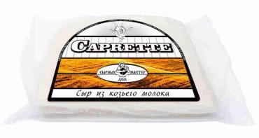 Сыр Caprette козий 50%, Россия