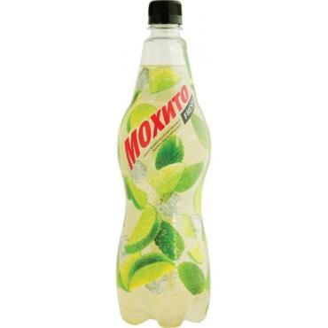 Безалкогольный напиток Мохито fresh