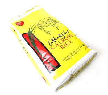 Рис Calrose