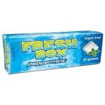 Драже Fresh Вox ледяная мята
