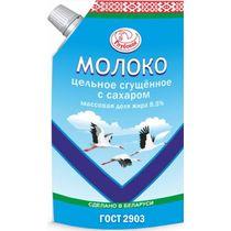Сгущенное молоко Глубокое цельное с сахаром 8,5 % 300 г