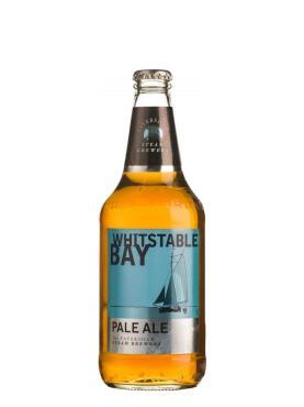 Пиво Faversham Whitstable Bay Pale Ale светлое 4%