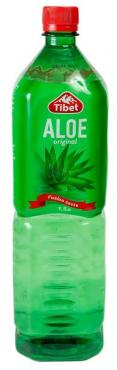 Напиток Aloe, Tibet, 1 л., ПЭТ