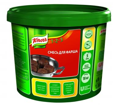 Смесь для фарша Knorr 1,8 кг