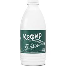 Кефир Нашей дойки 3,2 - 4% 1 л
