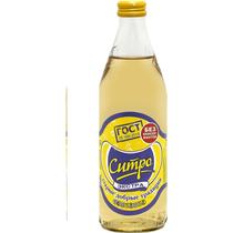 Лимонад экстра ситро Старые Добрые Традиции, 500 мл., стекло