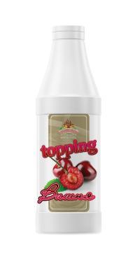 Топпинг Империя Джемов со вкусом вишни