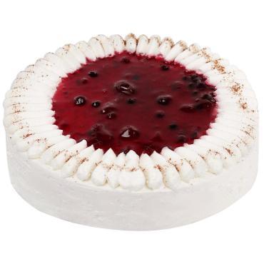 Торт бисквитный Фили-Бейкер Филька Лесная ягода